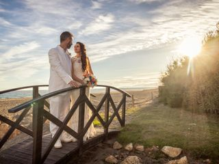 La boda de Silvia y Felipe