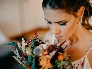La boda de Nuria y Jon 3