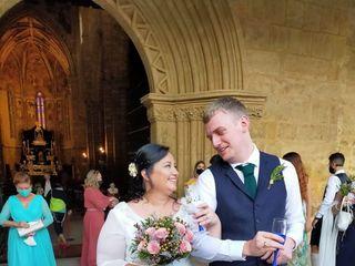 La boda de Pili y Chris 3