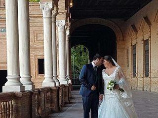 La boda de Maribel  y Mario  3