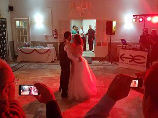 La boda de Maribel  y Mario