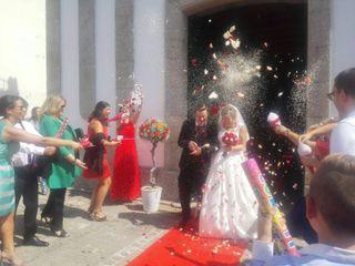 La boda de Lidia y Julio 3