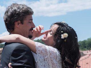 La boda de Bárbara y Albano