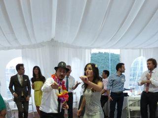 La boda de Bárbara y Albano 2
