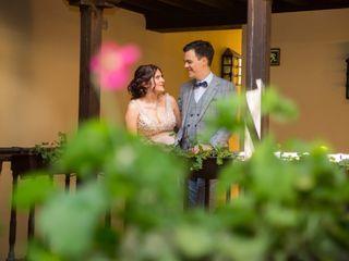 La boda de Ana y Javier 2
