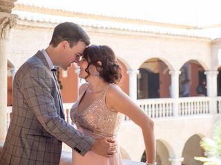 La boda de Ana y Javier 3