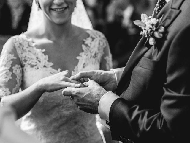 La boda de Tomás y Alicia en Coria, Cáceres 19