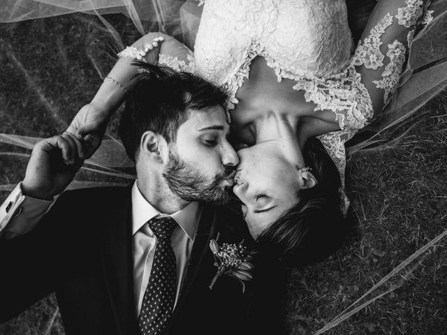 La boda de Tomás y Alicia en Coria, Cáceres 31