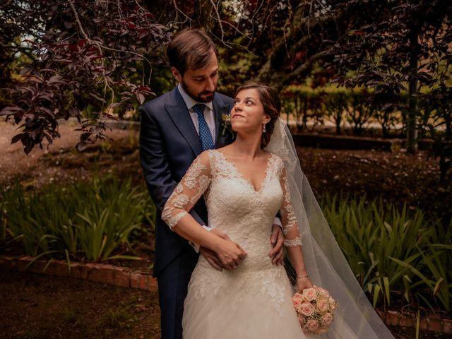 La boda de Tomás y Alicia en Coria, Cáceres 35