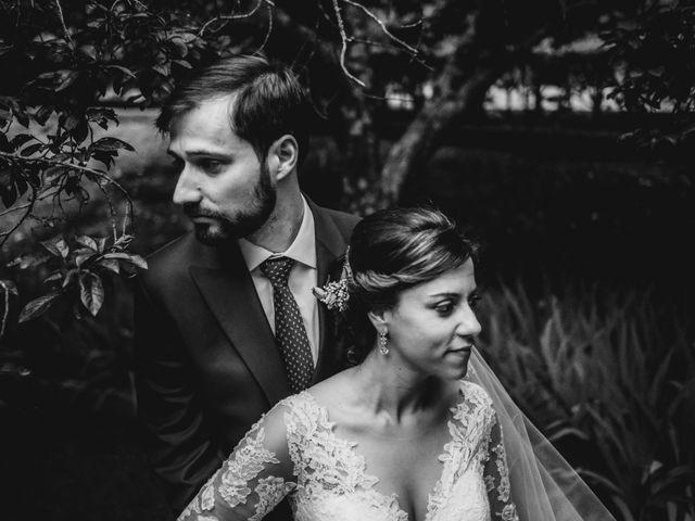 La boda de Tomás y Alicia en Coria, Cáceres 37