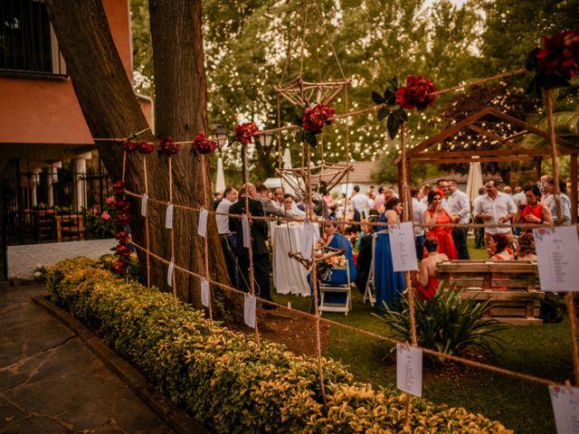 La boda de Tomás y Alicia en Coria, Cáceres 41