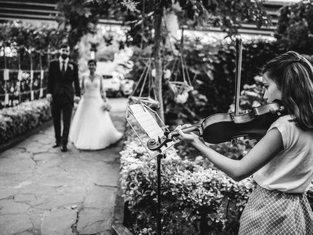 La boda de Tomás y Alicia en Coria, Cáceres 42