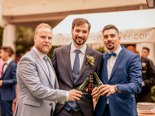 La boda de Tomás y Alicia en Coria, Cáceres 45