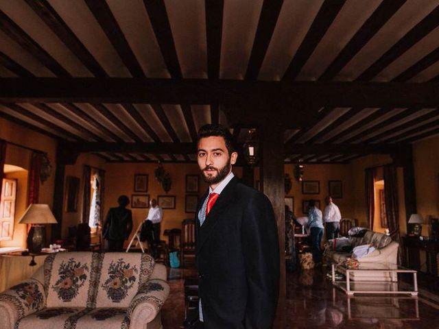 La boda de Camilo y Carmen en Torremocha Del Jarama, Madrid 6