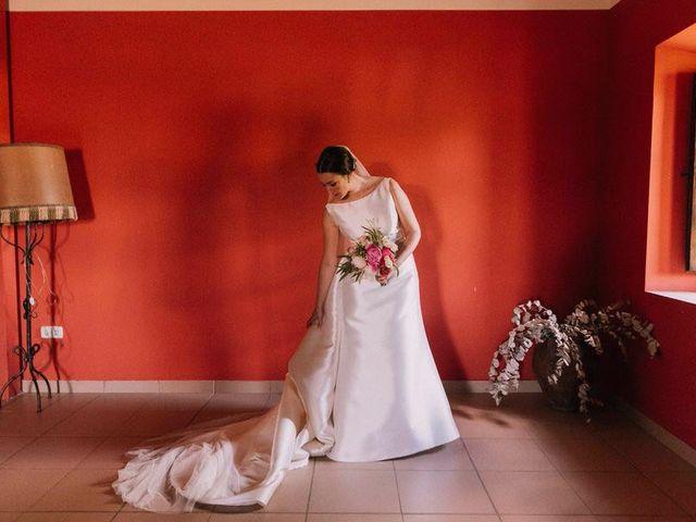 La boda de Camilo y Carmen en Torremocha Del Jarama, Madrid 10