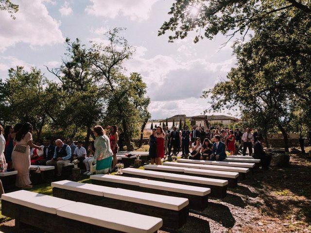 La boda de Camilo y Carmen en Torremocha Del Jarama, Madrid 13