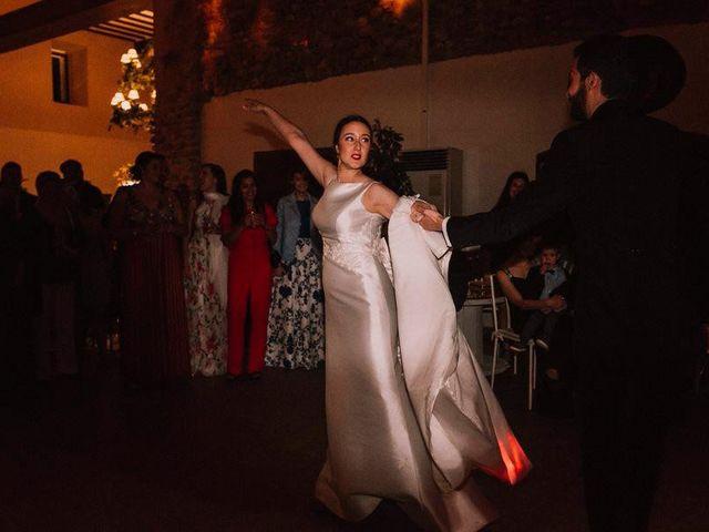 La boda de Camilo y Carmen en Torremocha Del Jarama, Madrid 23