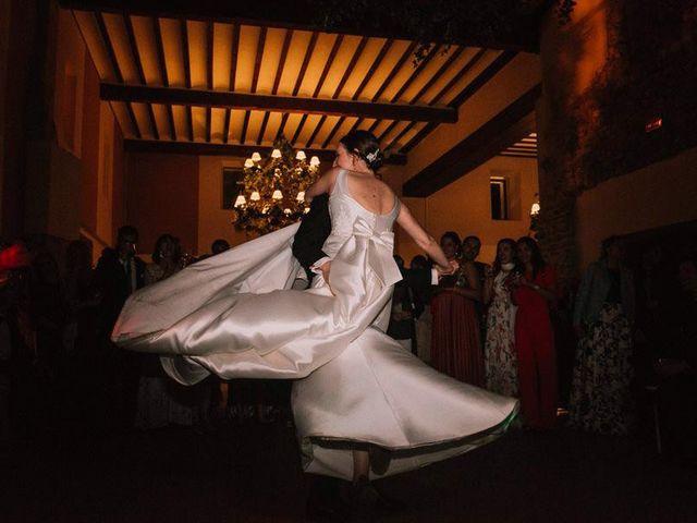 La boda de Camilo y Carmen en Torremocha Del Jarama, Madrid 24