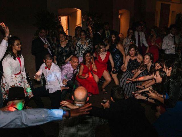 La boda de Camilo y Carmen en Torremocha Del Jarama, Madrid 26