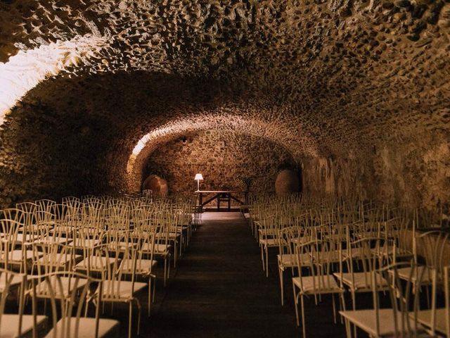 La boda de Camilo y Carmen en Torremocha Del Jarama, Madrid 27