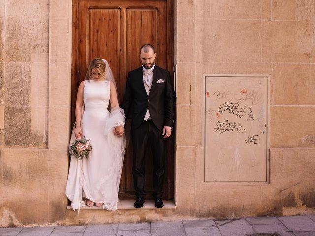La boda de Roberto y Marina en Alacant/alicante, Alicante 8