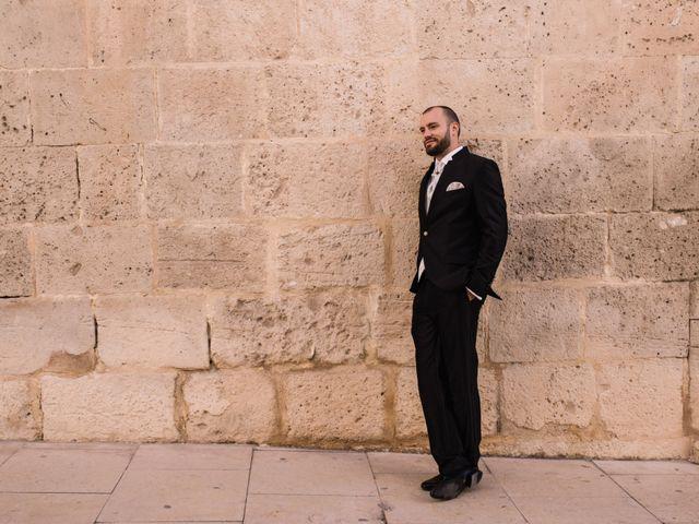 La boda de Roberto y Marina en Alacant/alicante, Alicante 15