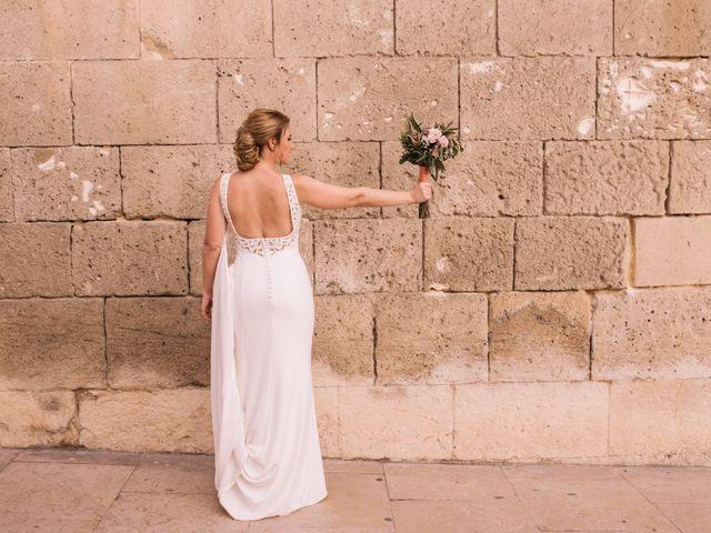 La boda de Roberto y Marina en Alacant/alicante, Alicante 13