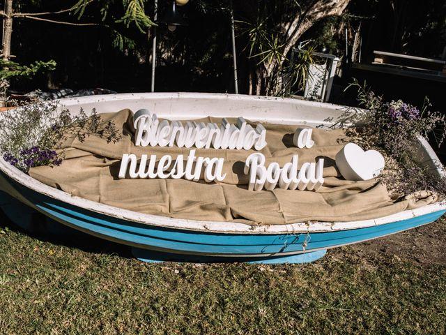 La boda de Roberto y Marina en Alacant/alicante, Alicante 6