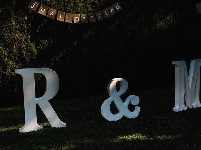 La boda de Roberto y Marina en Alacant/alicante, Alicante 17