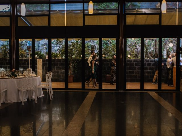 La boda de Roberto y Marina en Alacant/alicante, Alicante 19