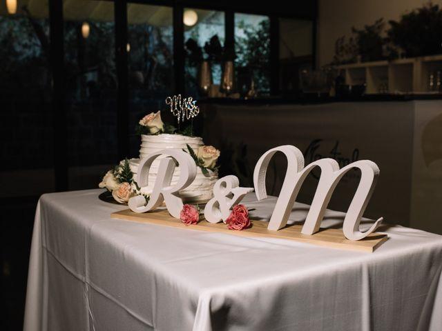 La boda de Roberto y Marina en Alacant/alicante, Alicante 22