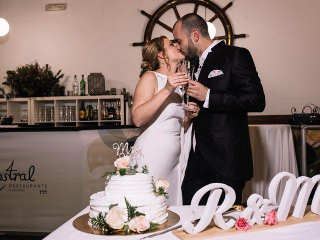 La boda de Roberto y Marina en Alacant/alicante, Alicante 23