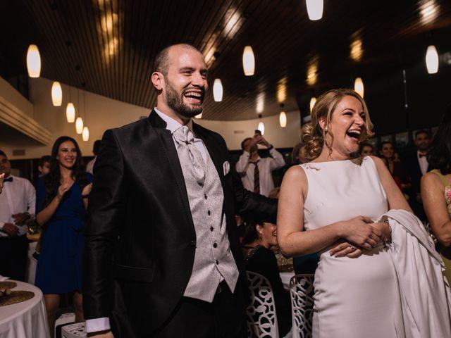 La boda de Roberto y Marina en Alacant/alicante, Alicante 10