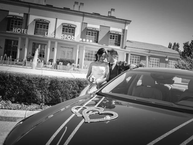 La boda de Rafa y Diana en Valladolid, Valladolid 3