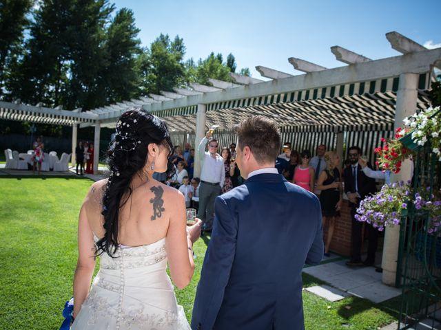 La boda de Rafa y Diana en Valladolid, Valladolid 6
