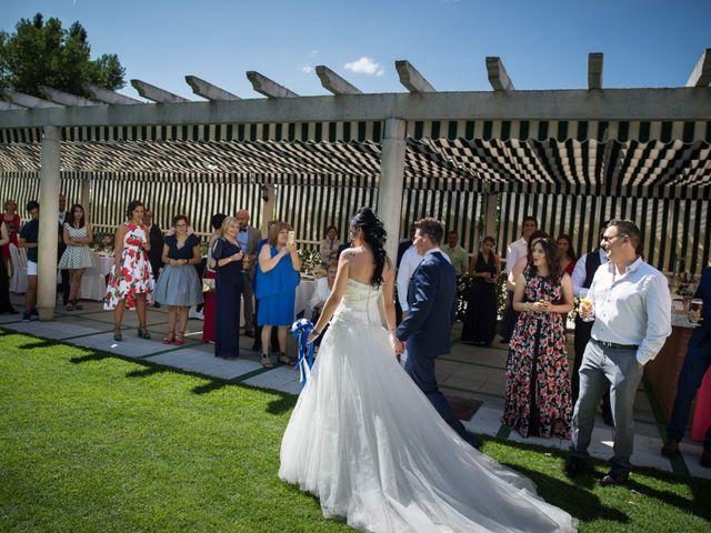 La boda de Rafa y Diana en Valladolid, Valladolid 7