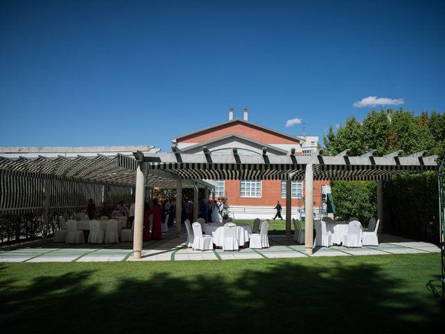 La boda de Rafa y Diana en Valladolid, Valladolid 8
