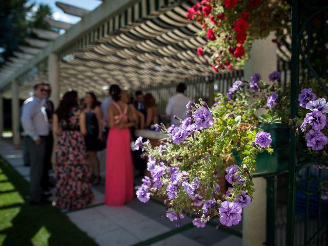 La boda de Rafa y Diana en Valladolid, Valladolid 9