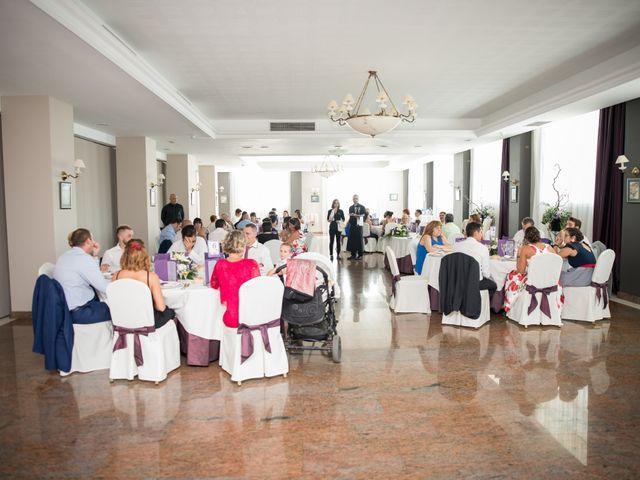 La boda de Rafa y Diana en Valladolid, Valladolid 19
