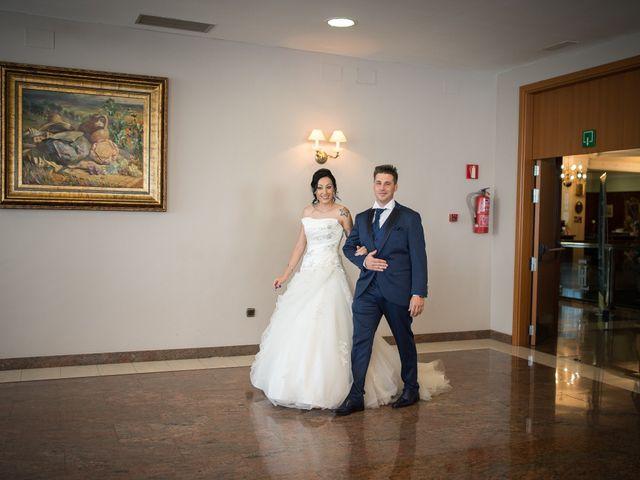 La boda de Rafa y Diana en Valladolid, Valladolid 20