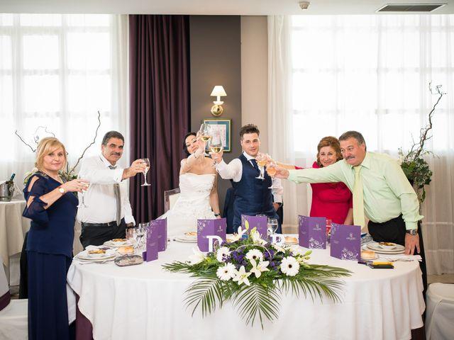 La boda de Rafa y Diana en Valladolid, Valladolid 25