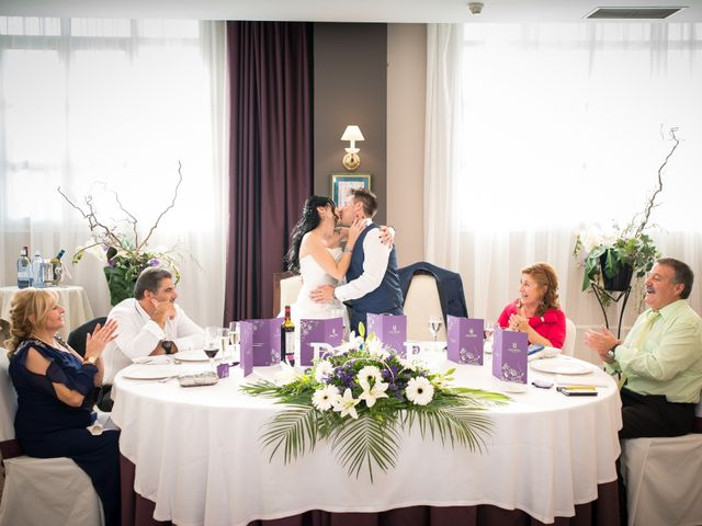 La boda de Rafa y Diana en Valladolid, Valladolid 27