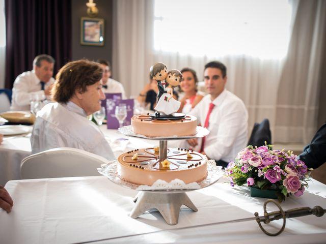 La boda de Rafa y Diana en Valladolid, Valladolid 28