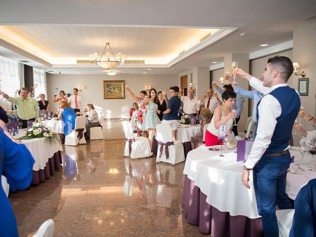 La boda de Rafa y Diana en Valladolid, Valladolid 41