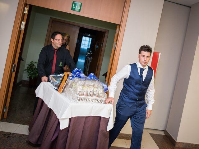 La boda de Rafa y Diana en Valladolid, Valladolid 44