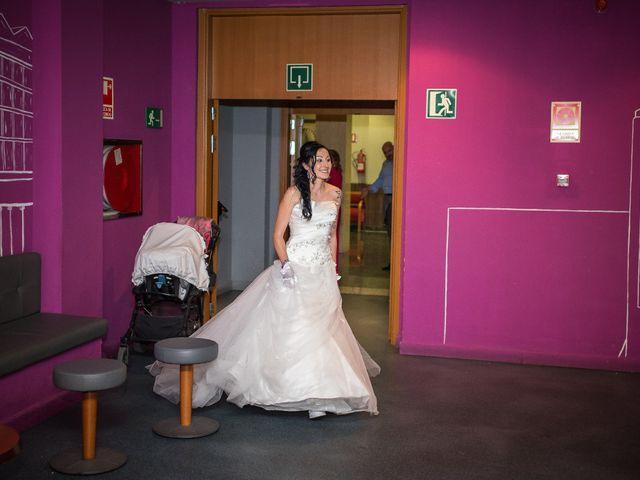 La boda de Rafa y Diana en Valladolid, Valladolid 52