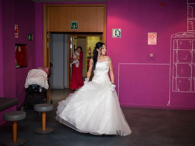 La boda de Rafa y Diana en Valladolid, Valladolid 53