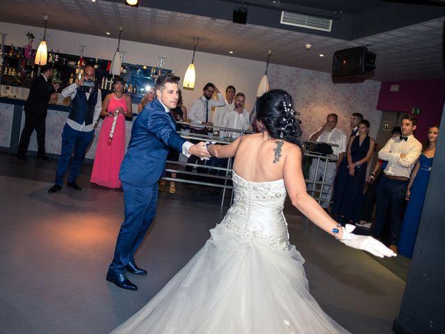 La boda de Rafa y Diana en Valladolid, Valladolid 59