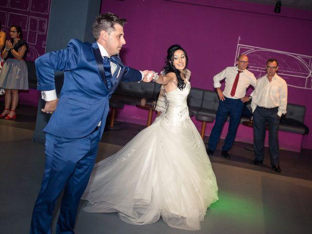 La boda de Rafa y Diana en Valladolid, Valladolid 63