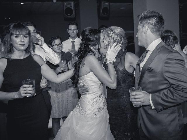 La boda de Rafa y Diana en Valladolid, Valladolid 70